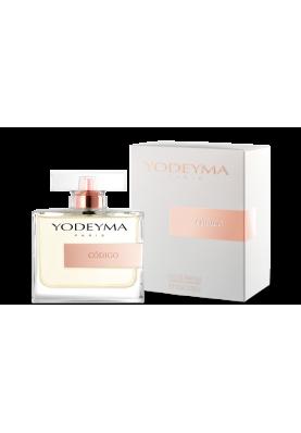 YODEYMA Perfume Código 100ml