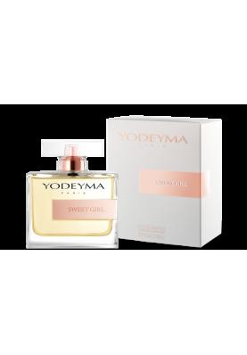 YODEYMA Perfume Sweet Girl 100ml