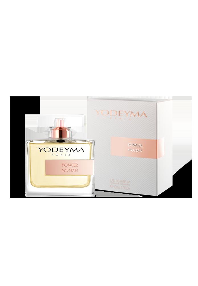 YODEYMA Perfume Power Woman 100ml