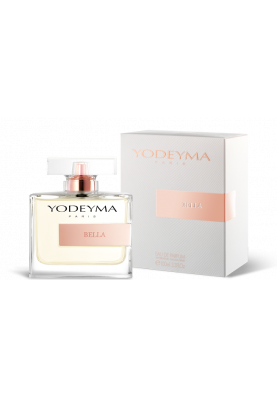 YODEYMA Perfume BELLA (62) 100ml