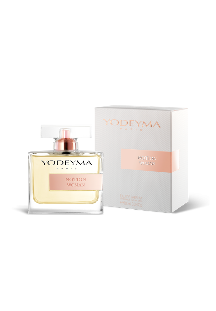 YODEYMA Perfume Notion Woman 100ml