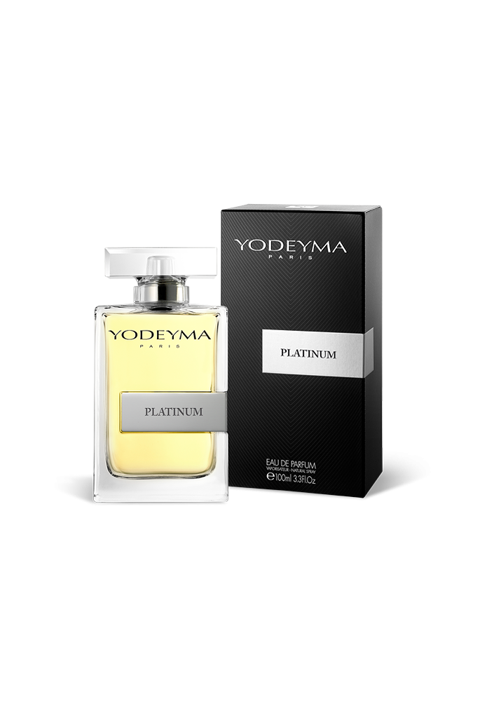 YODEYMA Perfume Platinum 100ml