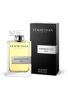 YODEYMA Perfume Sophisticate Men 100ml