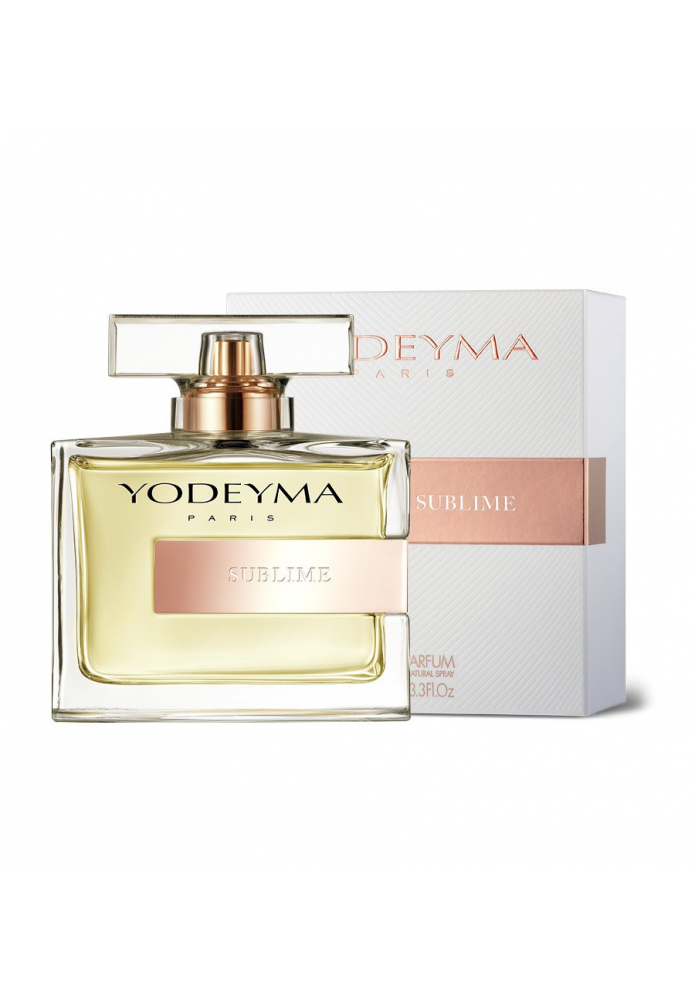 YODEYMA Perfume Sublime 100ml