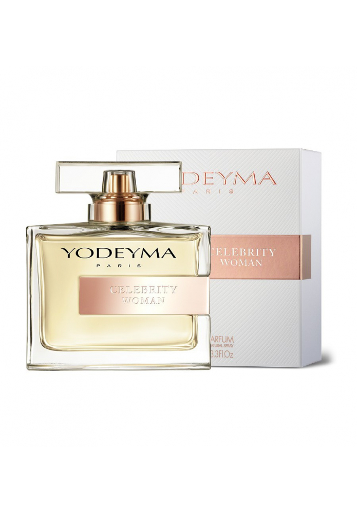 YODEYMA Perfume Celebrity Woman 100ml