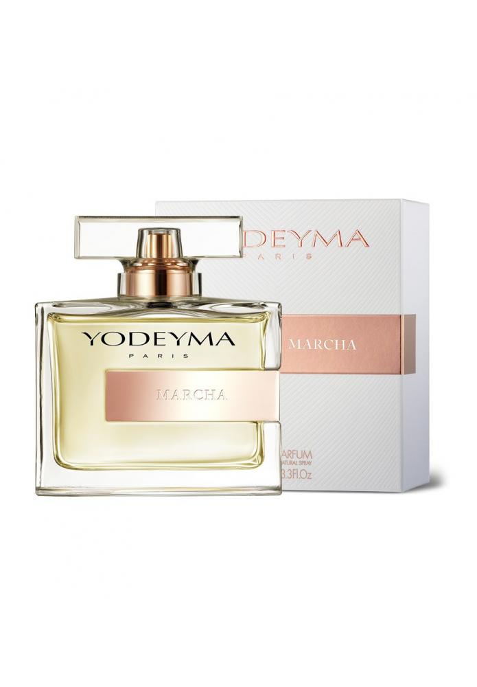 YODEYMA Perfume Marcha 100ml
