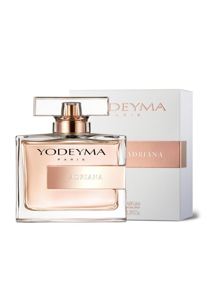 YODEYMA Perfume Adriana 100ml