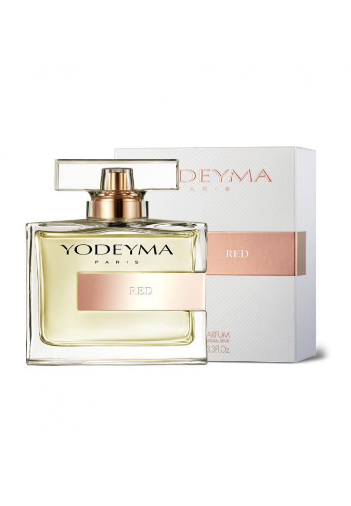 YODEYMA Perfume Red 100ml