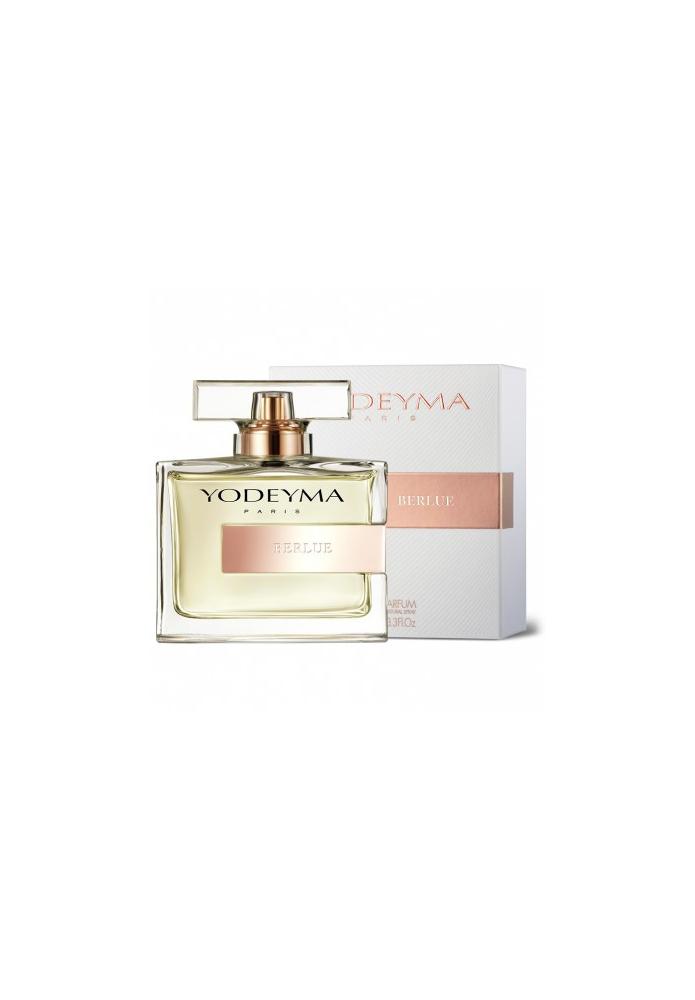 YODEYMA Perfume Berlue 100ml