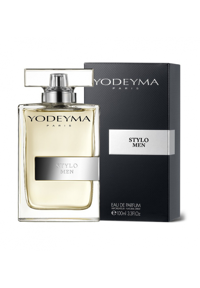 YODEYMA Perfume Stylo Men 100ml
