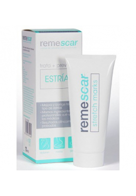 REMESCAR Estrías 100ml