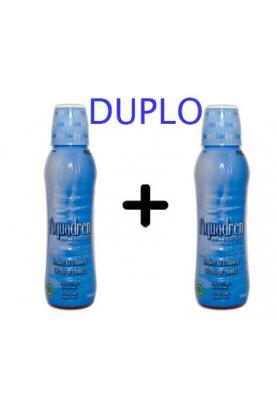NC Aquadren Antioxidante DUPLO Reductor de volumen 500ml PROMOCIÓN 12,25€/UNIDAD