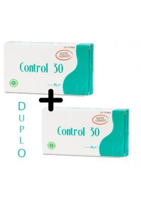 NC Control 30 DUPLO 2X30 caps PROMOCIÓN 7,95€/UNIDAD
