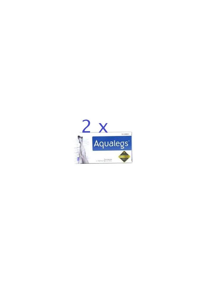 NC Aqualegs DUPLO 2x30 caps.