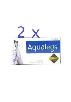 NC Aqualegs DUPLO 2x30 caps PROMOCIÓN 13,95€/UNIDAD