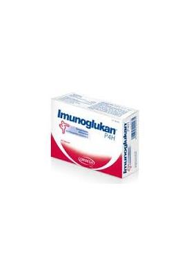 Imunoglukan P4H 30 caps