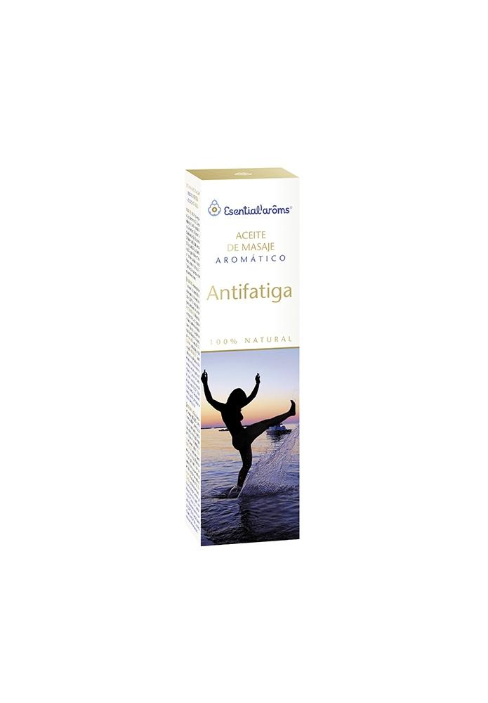 ESENTIAL'AROMS Aceite Antifatiga 50ml