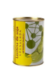 INTERSA Lecitina de Soja granulada 400g