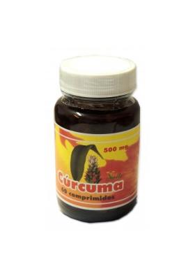 CURCUMA El Valle 60 comp
