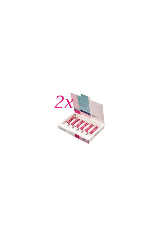 IBODERM DUPLO Pack de 2X 6 tubos