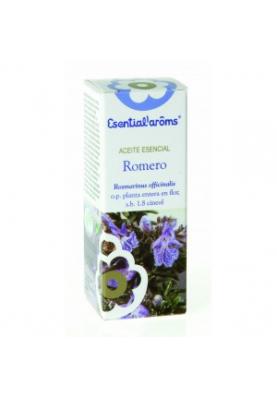 ESENTIAL'AROMS Aceite Esencial de Romero 1,8 Cineol BIO 10ml