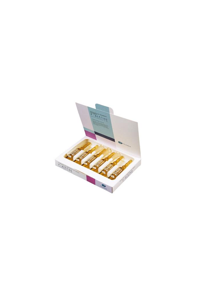 RUEBER Viales R-Activo 2% 6 ampollas