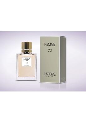 LAROME Mujer Perfume Nº72 100ml