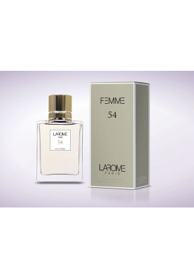 LAROME Mujer Perfume Nº54 100ml
