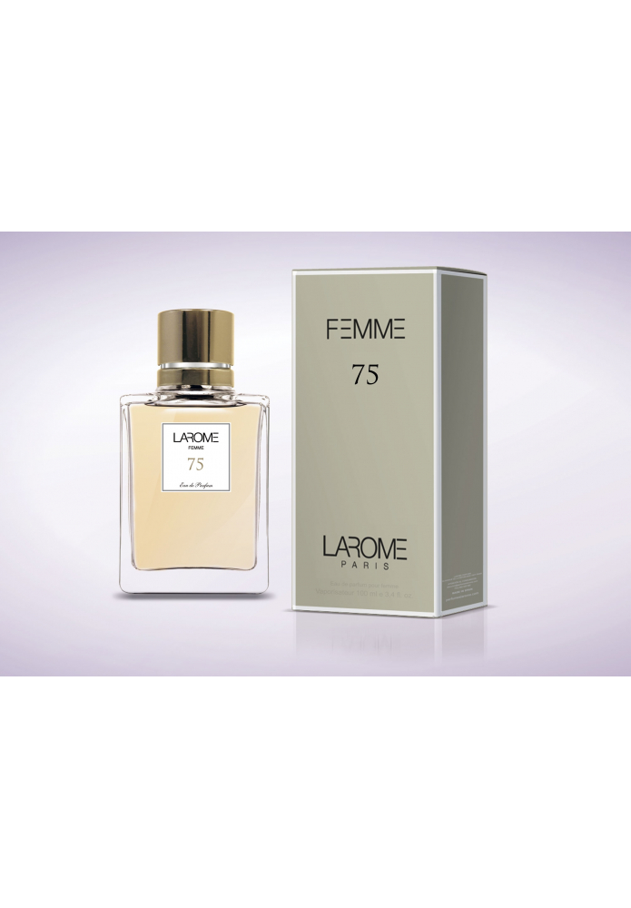 LAROME Mujer Perfume Nº75 100ml