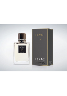 LAROME Homme Perfume Nº15 100ml
