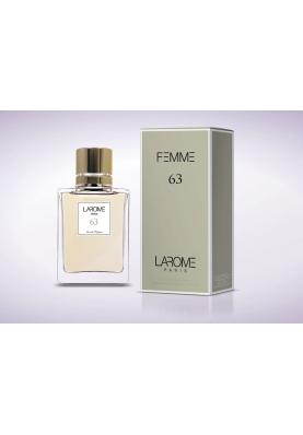 LAROME Mujer Perfume Nº63 100ml