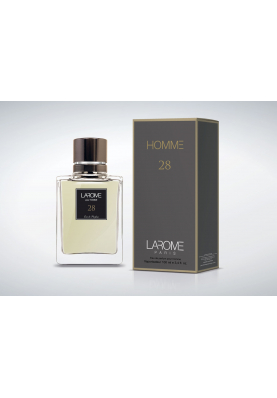 LAROME Homme Perfume Nº28 100ml