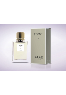 LAROME Mujer Perfume Nº7 100ml