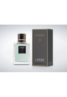 LAROME Homme Perfume Nº29 100ml