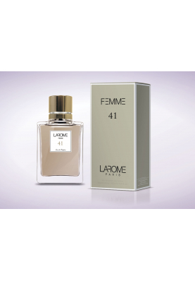 LAROME Mujer Perfume Nº41 100ml