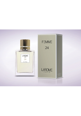 LAROME Mujer Perfume Nº24 100ml
