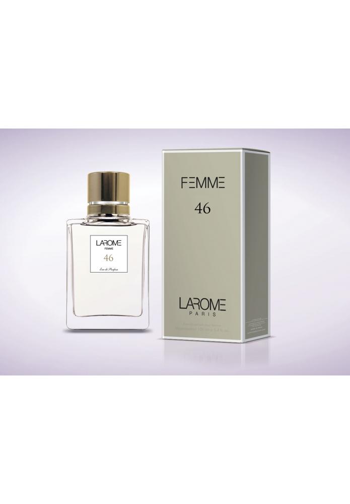 LAROME Mujer Perfume Nº46 100ml