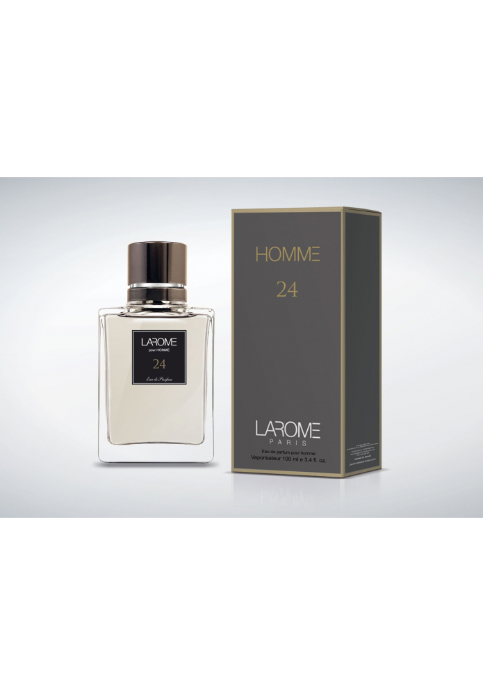 LAROME Homme Perfume Nº24 100ml