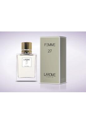 LAROME Mujer Perfume Nº27 100ml