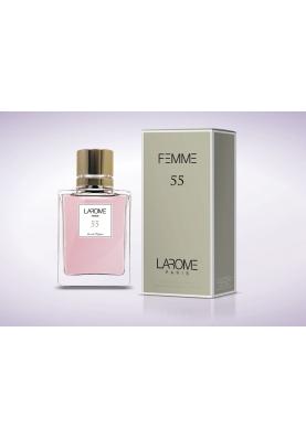 LAROME Mujer Perfume Nº55 100ml