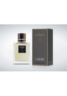 LAROME Homme Perfume Nº12 100ml