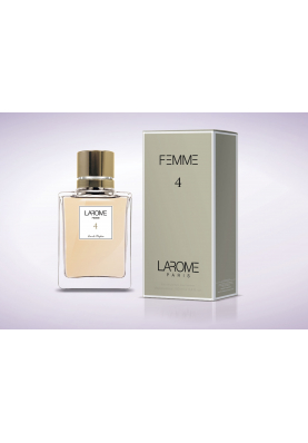 LAROME Mujer Perfume Nº4 100ml