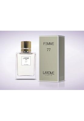 LAROME Mujer Perfume Nº77 100ml