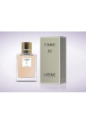 LAROME Mujer Perfume Nº82 100ml