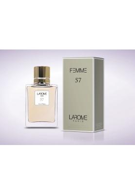 LAROME Mujer Perfume Nº57 100ml