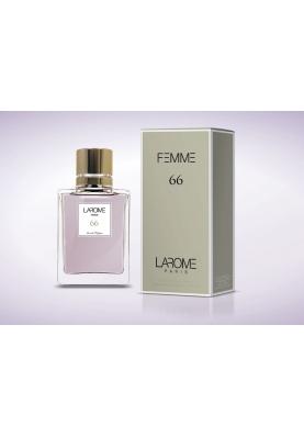 LAROME Mujer Perfume Nº66 100ml