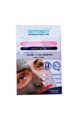 DERMAGLIN BIO Mascarilla Anti-Acné