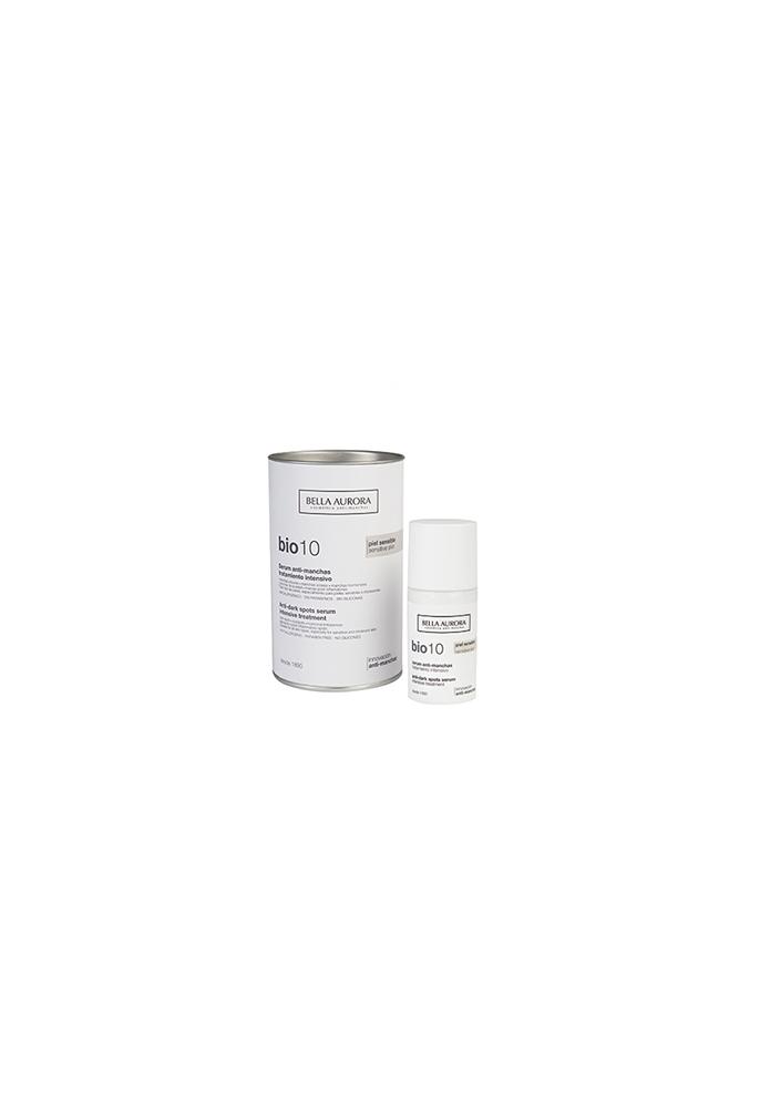 BELLA AURORA BIO 10 Serum Anti-manchas pieles sensibles 30ml