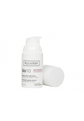 BELLA AURORA BIO 10 Serum Anti-manchas pieles mixtas/grasas 30ml
