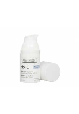 BELLA AURORA BIO 10 Serum Anti-manchas pieles secas 30ml